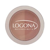 COLORETE 01 ROSE+PINK 10g de Logona