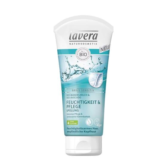 Balsamo Idratante Basis Sensitiv 200 ml di Lavera