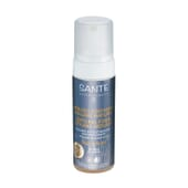 MOUSSE COIFFANTE NATURELLE BIO 150 ml Sante
