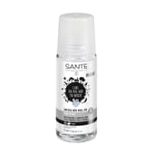 Deodorante Roll-On Minerale Pure Spirit 50 ml di Sante