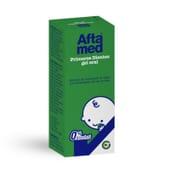 Aftamed Gel Oral Primeiros Dentes 15 ml da Aftamed