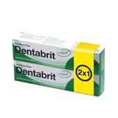 Dentabrit Flúor 2X1 2 Ud De 125 ml da Dentabrit