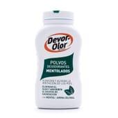 Polvos Desodorantes Mentolados 100g - Devor Olor
