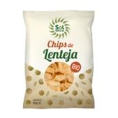 CHIPS DE LENTILHAS BIO 65g da Sol Natural