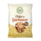 CHIPS DE GARBANZO BIO 80g de Sol Natural