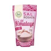 SEL ROSE DE L'HIMALAYA FIN EN SACHET 1 kg Sol Natural