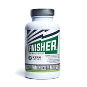 FINISHER MULTIVITAMÍNICOS E MINERAIS 60 Caps