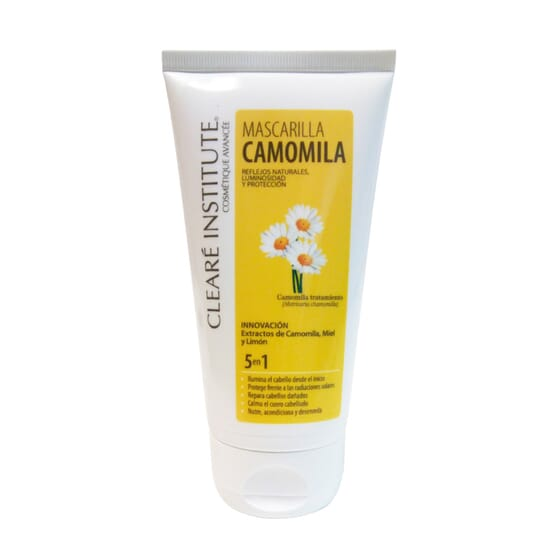 MASCARILLA CAMOMILA 5 EN 1 150ml de Cleare Institute