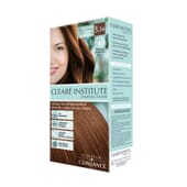 COLOUR CLINUANCE TINTE CABELLO DELICADO 5.34 CASTAÑO CLARO LUMINOSO 170ml de Clearé Institute