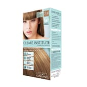 Colour Clinuance Teinture Cheveux Délicats 7.0 Blond 170 ml - Clearé Institute