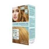COLOUR CLINUANCE TINTE CABELLO DELICADO 7.3 RUBIO DORADO 170ml de Clearé Institute
