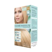 Colour Clinuance Teinture Cheveux Délicats 9.0 Blond Très Clair 170 ml - Clearé Institute