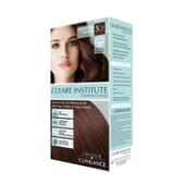 Colour Clinuance Tinta Cabelo Delicado 5.7 Chocolate Intenso 170 ml da Cleare Institute