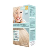 COLOUR CLINUANCE TINTE CABELLO DELICADO 10.1 RUBIO CHAMPAGNE 170ml de Clearé Institute