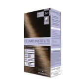 COLOUR PHARMA TINTE ANTIEDAD 5D CASTAÑO CLARO DORADO 180ml de Colour Pharma