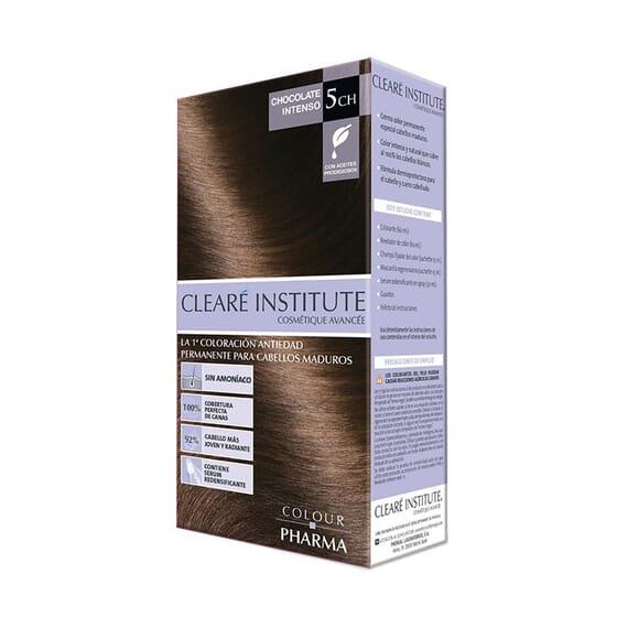 COLOUR PHARMA TINTE ANTIEDAD 5CH CHOCOLATE INTENSO 180ml de Colour Pharma