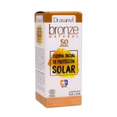 CREMA SOLAR FACIAL BIO SPF50 50ml de Drasanvi