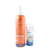 Avene Spray Protección Muy Alta SPF50+ 200ml + Regalo AfterSun