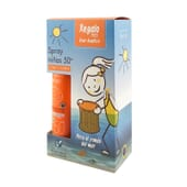 SPRAY NIÑOS SPF50+ 200ml + REGALO VISOR ACUATICO 1 Packs de Avene