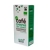 CAFÉ MOLIDO CHIAPAS BIO 250g de Alternativa 3