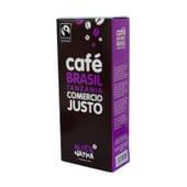 Café Moído Brasil Tanzania 250g da Alternativa3