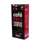 Café Moído Peru Tanzania 250g da Alternativa3