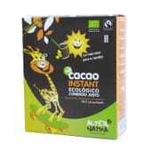 Cacao Instant Bio 750g di Alternativa3