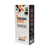 CACAO PUR BIO 150 g