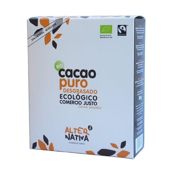 CACAO PURO BIO 500g de Alternativa 3