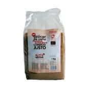 Açúcar De Cana Mascavado Equador Bio 1000g da Alternativa3