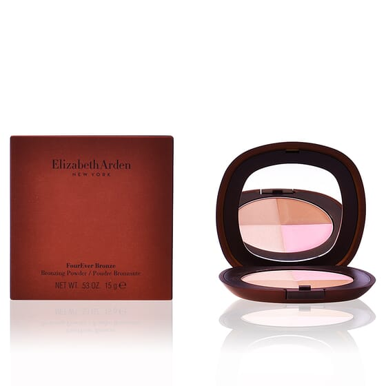 4Ever Bronze Powder #01 Med 15g de Elizabeth Arden