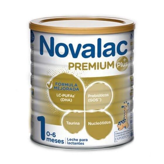 NOVALAC PREMIUM PLUS 1 800g