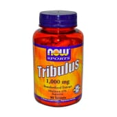 Tribulus 1000Mg 90 Tabs da Now Sports