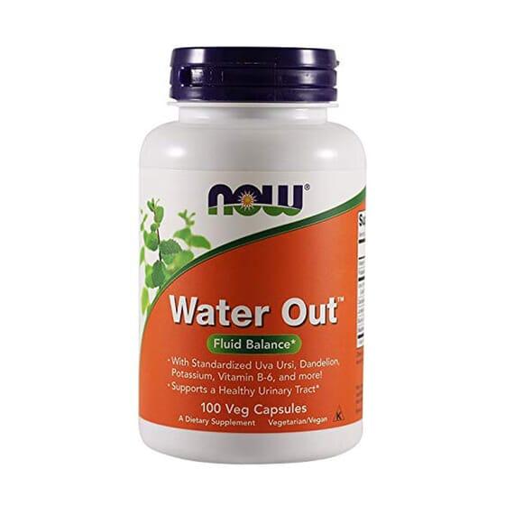 WATER OUT 100 Capsules végétales