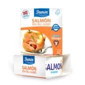 Salmone Norvegese Con Sugo Di Cottura 160g di Dumon