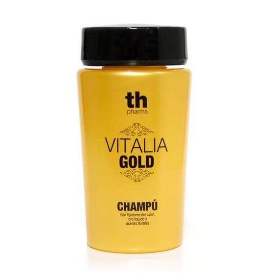 VITALIA GOLD CHAMPÚ 250ml de Th Pharma