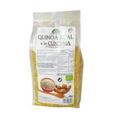 Quinoa Com Cúrcuma Bio 500g da Eco-Salim