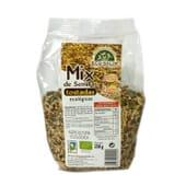 Mix Sementes Torradas Bio 250g da Eco-Salim