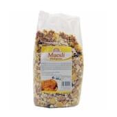 MUESLI MULTI-GRAINES 500 g Int Salim