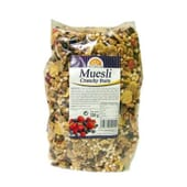 MUESLI CRUNCHY FRUITS 250 g