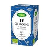 Chá Oolong 20 Infusões da Artemis Bio