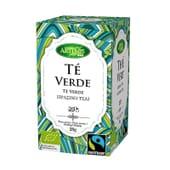 Chá Verde 20 Infusões da Artemis Bio