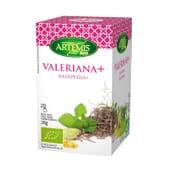 Infusão De Valeriana+ 20 Saquinhos da Artemis Bio