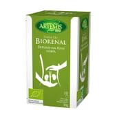 TISANA BIO BIORENAL 20 Infusiones de Artemis Bio