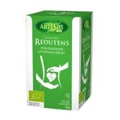 TISANA BIO REDUTENS 20 Infusiones de Artemis Bio
