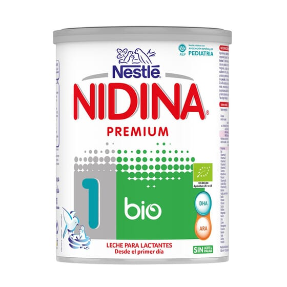 NIDINA PREMIUM 1 BIO 800g