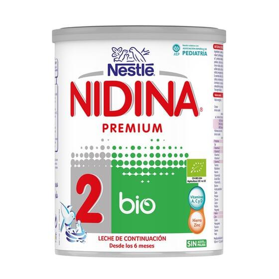 NIDINA PREMIUM 2 BIO 800g