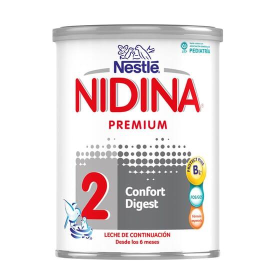 NIDINA PREMIUM 2 CONFORT DIGEST 800g