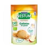 NESTUM GALLETAS SIN GLUTEN BIO 150g de Nestle Nestum