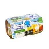 NATURNES SELEÇÃO BOIÃO MULTIFRUTAS 2 Un 200g da Nestlé Naturnes